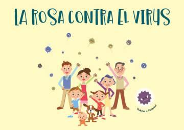 Cinc contes per explicar el coronavirus als infants