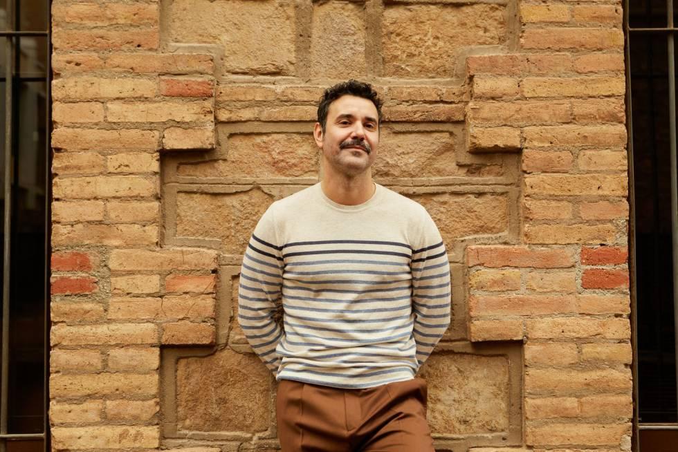 Miquel Hernández forma part del repartiment d''El Nudo', que es pot veure a Antena 3 i HBO, i d''Adú', la pel·lícula amb més nominacions als Goya aquest any.