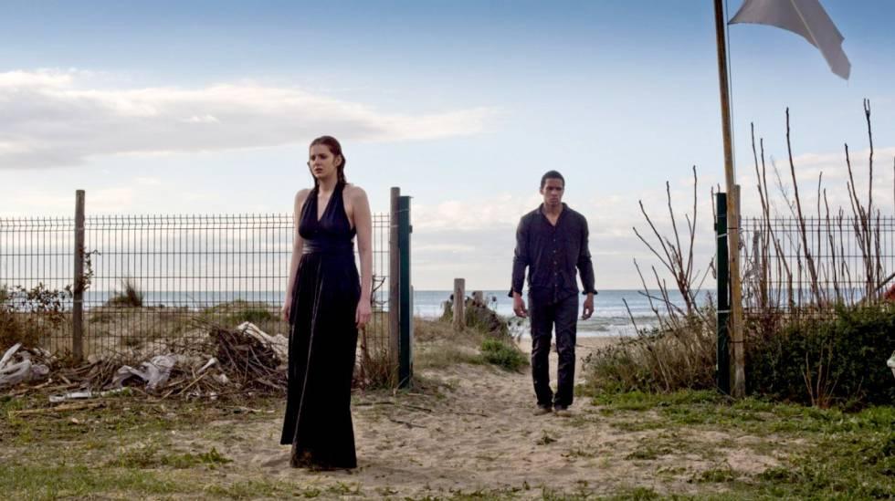 'Segon origen', adaptació cinematogràfica del 'Mecanoscrit' de Pedrolo.