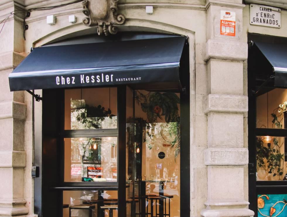 Queremos conducir con más restaurantes en Barcelona