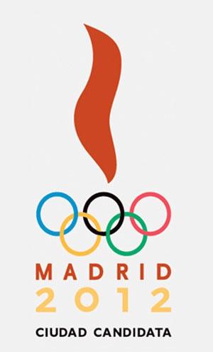La Puerta De Alcala Inspira El Sueno Olimpico De Madrid 2020