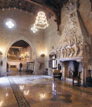 castillo de santa florentina en venta