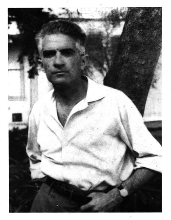 Blas De Otero Biografía