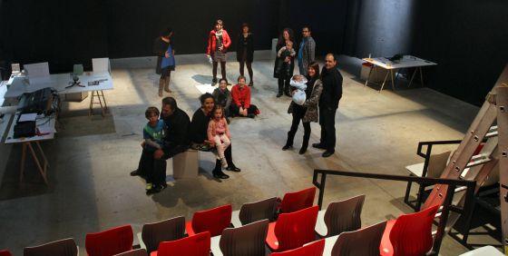 no hay teatro peque o comunidad valenciana el pa s