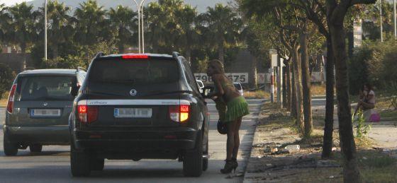 videos prostitutas de la calle pp prostitutas