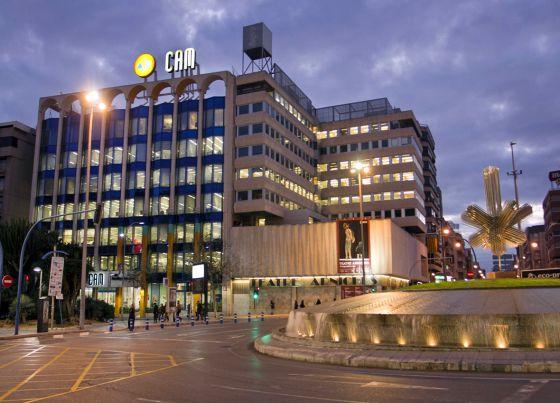 La cam echa el cierre a su sociedad hipotecaria mexicana for Sabadell cam oficinas