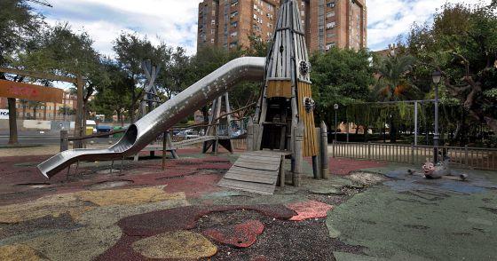 Seguimos en los parques y calles de cali colombia - 1 part 8