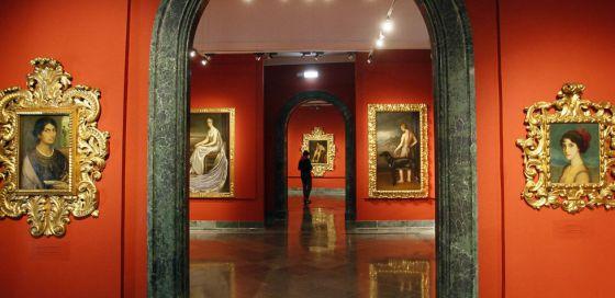 El Museo Julio Romero de Torres recibe 70.000 visitas en su primer año reabie...