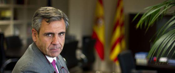 El jefe de antifraude en podemos y c s hay casos de corrupci n catalu a el pa s - Casos de corrupcion de podemos ...