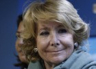 Ex-Madrid region leader Esperanza Aguirre wants to run for city mayor