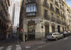 Rent hikes shut down small stores in Madrid city center