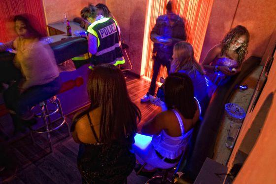 prostitutas club pp prostitutas