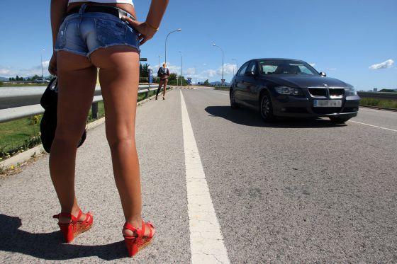asociacion prostitutas madrid putas milanuncios
