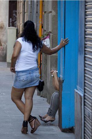 sinonimos ejemplos prostitutas calle atocha