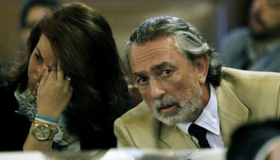 Fraud cases in Spain: Key figures in Spain's huge Gürtel