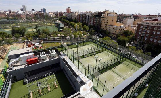 Chamber el barrio m s castizo pierde vecinos madrid - Zona chamberi madrid ...