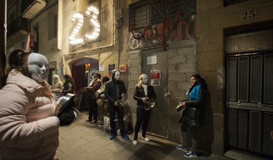 madrid prostitutas prostitutas galicia