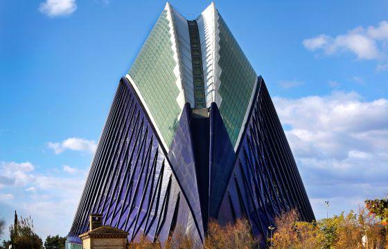 Grandes proyectos que acabaron en fiasco comunidad - Arquitectos en espana ...