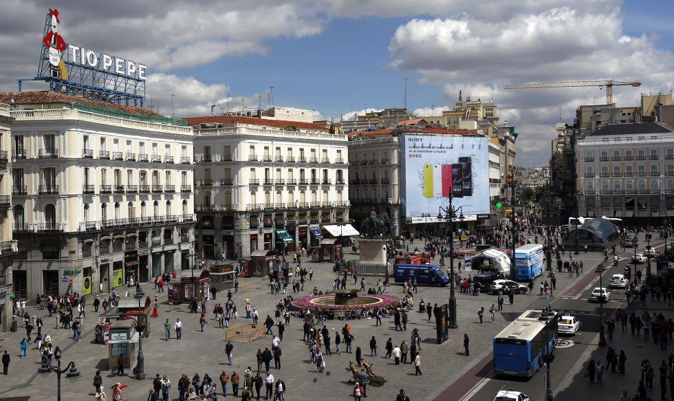 Madrid se valora como la segunda mejor ciudad europea en - Ciudades con mejor calidad de vida en espana ...