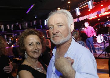 Spain's strictly ballroom pensioners