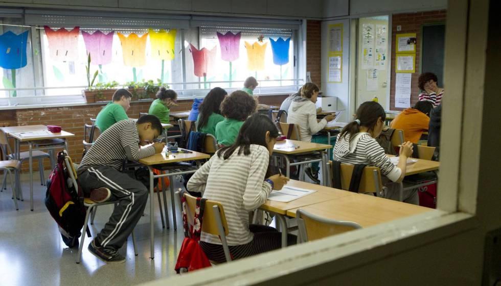 Los niños con necesidades educativas especiales irán a colegios ...