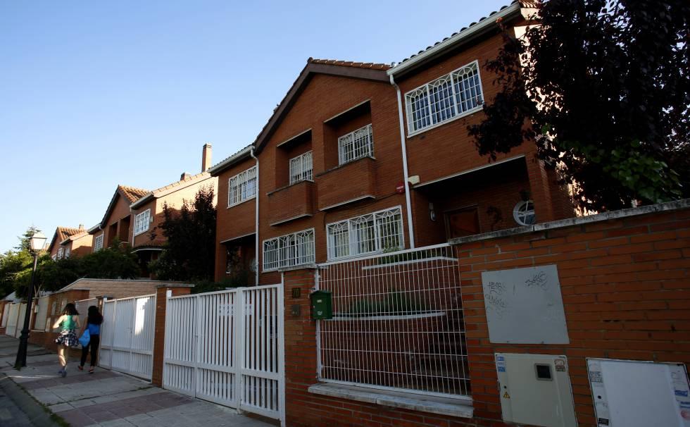 M s de ni os viven en hospicios de madrid madrid el pa s - Casa de acogida ...