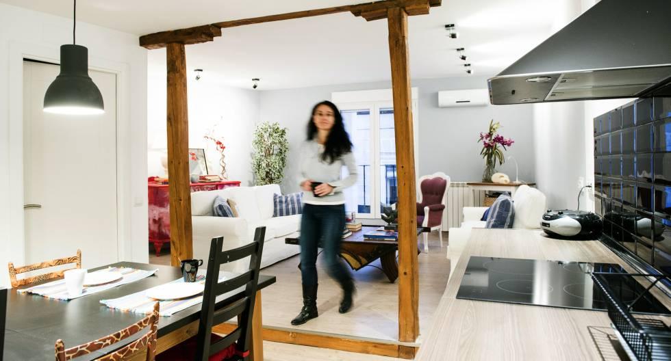 Intercambio de viviendas el trueque de casas por vacaciones gana terreno madrid el pa s - Casa de intercambio ...