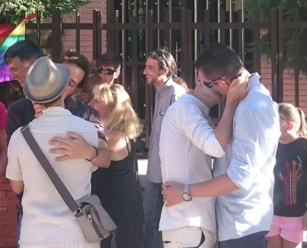 encuentros gay barcelona alcalá de henares