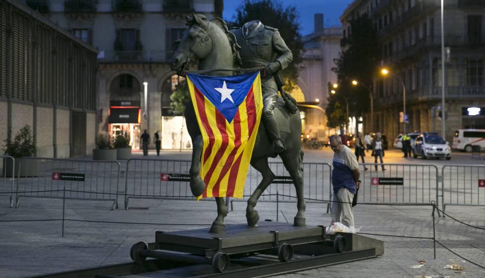 Image result for barcelona Franco