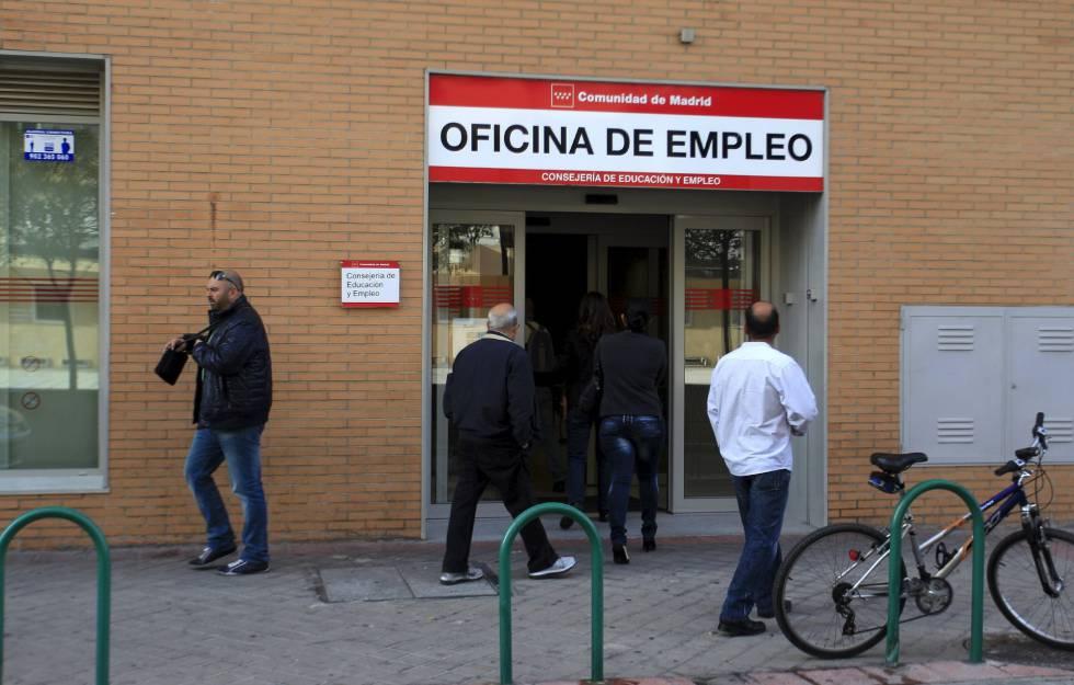 el paro baja en personas en la comunidad valenciana On oficina inem valencia