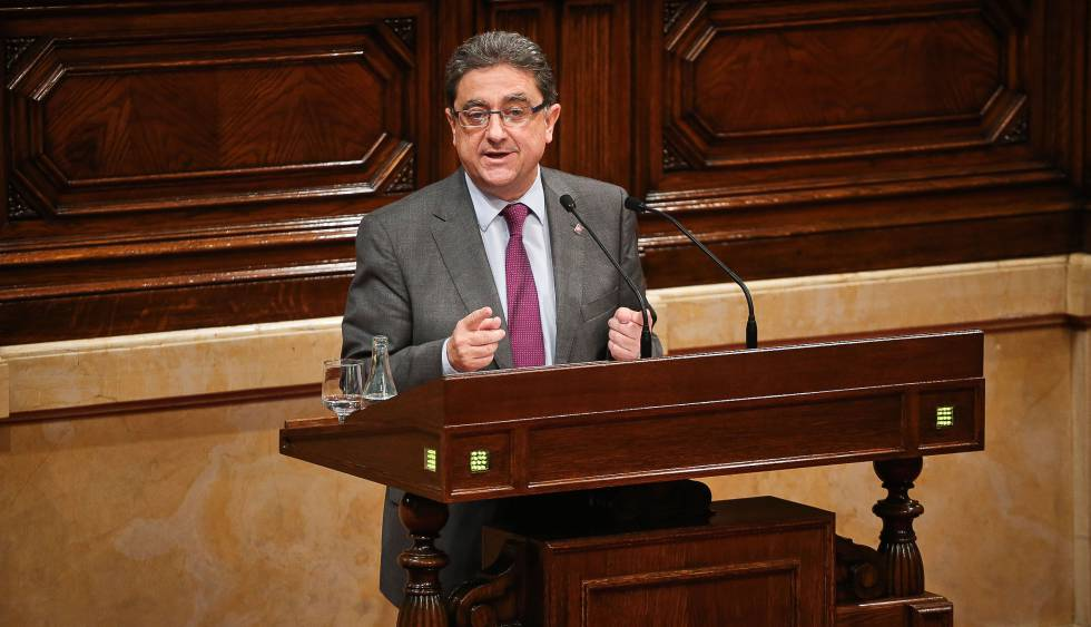 Parlament | Sessió de Control al Govern #2 1479468822_487002_1479469260_noticia_normal