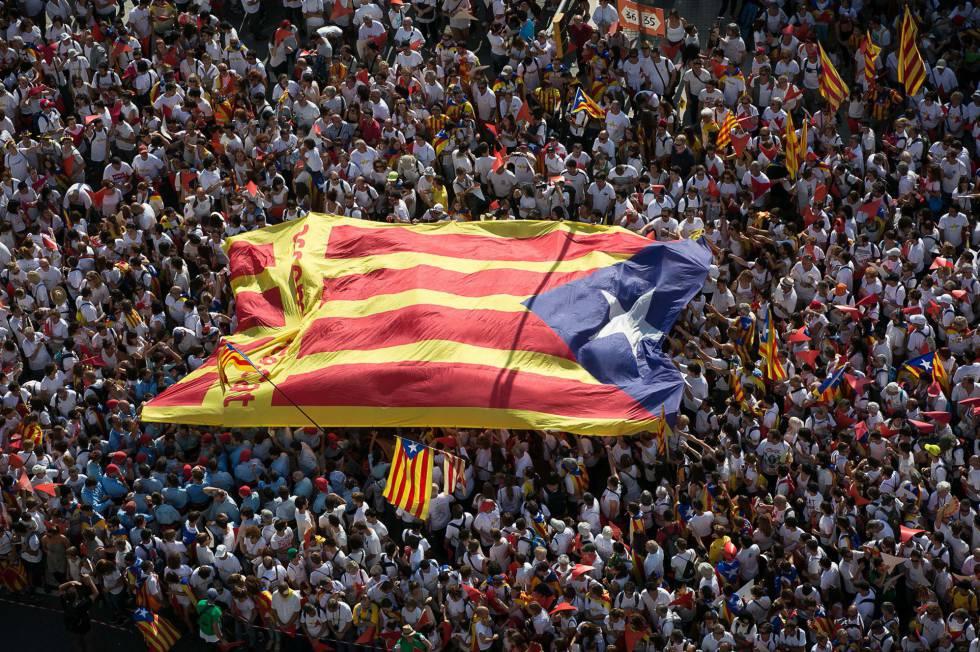 Resultado de imagen de proceso catalanista