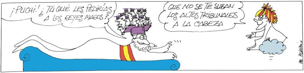 La Generalitat Tiene Recurridas Ante El Constitucional 26
