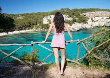 fotos playas san sebastian espana