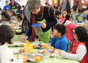Noticias sobre comedores escolares el pa s - Comedores escolares barcelona ...