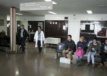 Salud reparte 12,5 millones entre 155 ambulatorios de zonas vulnerables