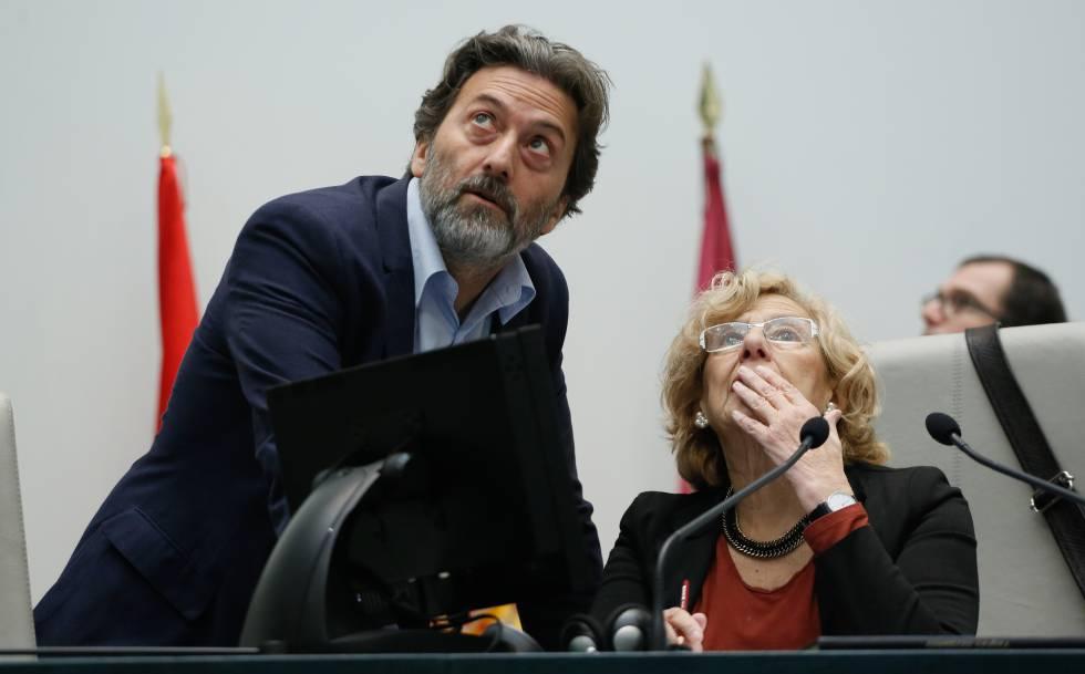 Madrid Aprueba El Cambio De Nombre De 52 Calles De Referencias Franquistas Madrid El País