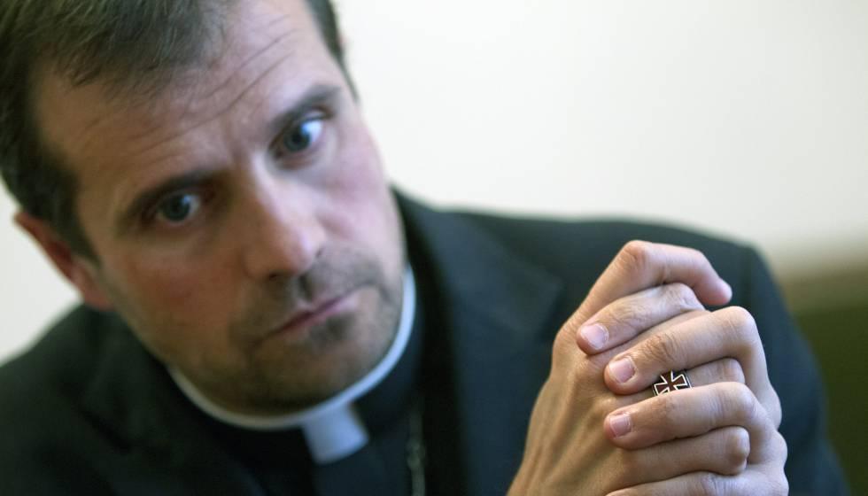 El obispo de Solsona, Xavier Novell, se ha mostrado en ocasiones partidario del derecho a decidir.