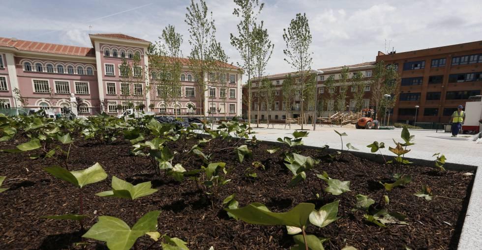 los jardines del arquitecto ribera el nuevo oasis de