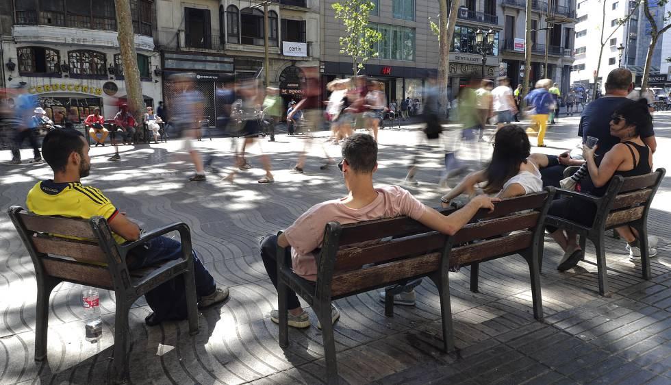 Теракт в Барселоне: Число пострадавших выросло до 90 человек, 15 из них находятся в тяжелом состоянии - Цензор.НЕТ 7211