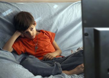 "Home alone: The growing problem of ""latchkey children"" in Spain"