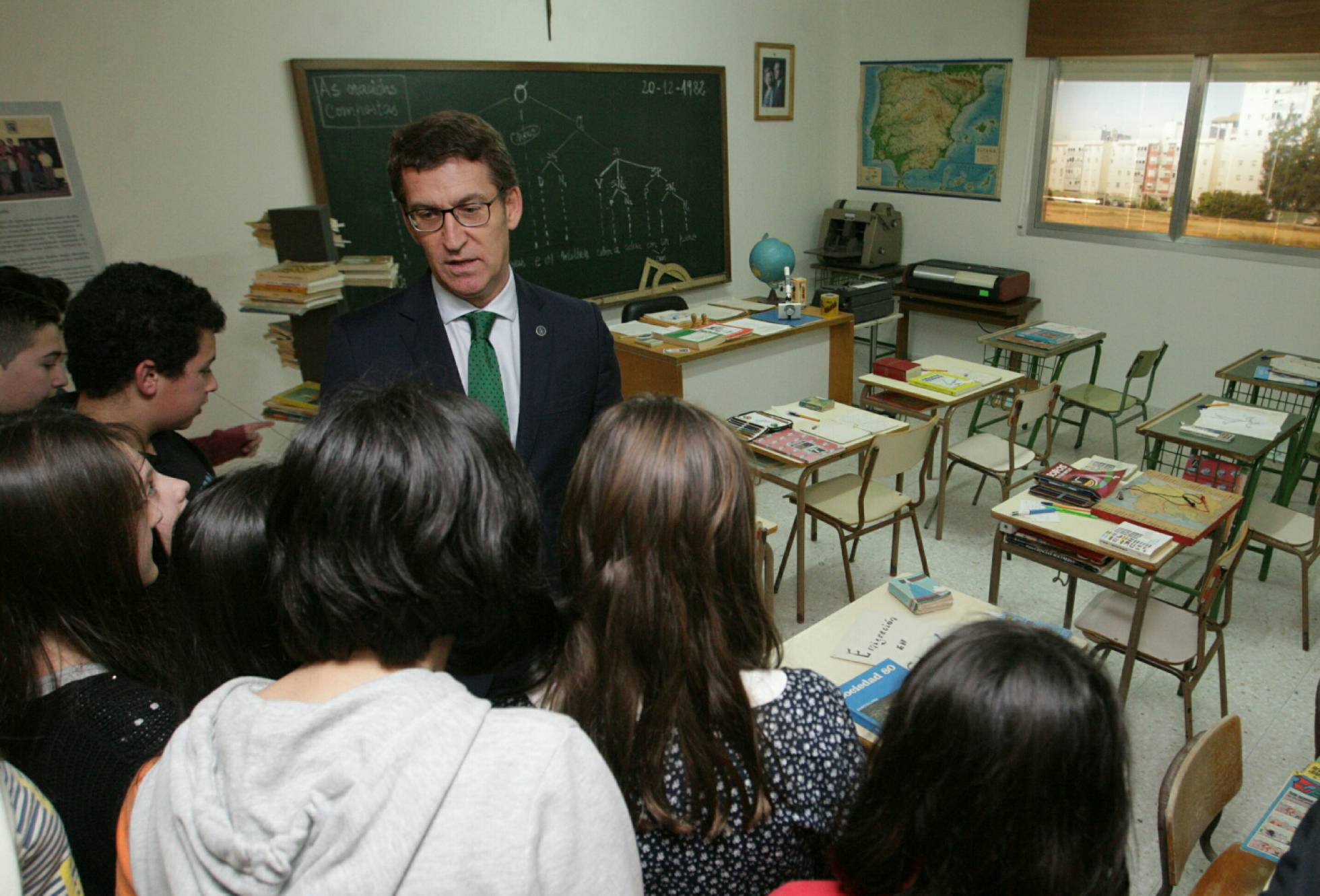 Xornal galicia a xunta cerrou comedores escolares para - Comedores escolares xunta ...