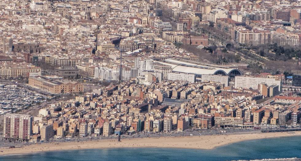 872d207a How Barcelona hopes to secure the future of its tourism industry ...