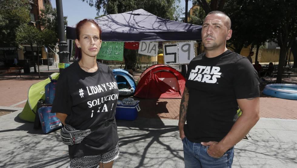 Carmena crear microbarrios para familias sin hogar en la - Casarse ayuntamiento madrid ...