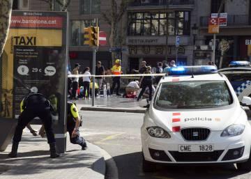 Las claves de los atentados de Barcelona y Cambrils