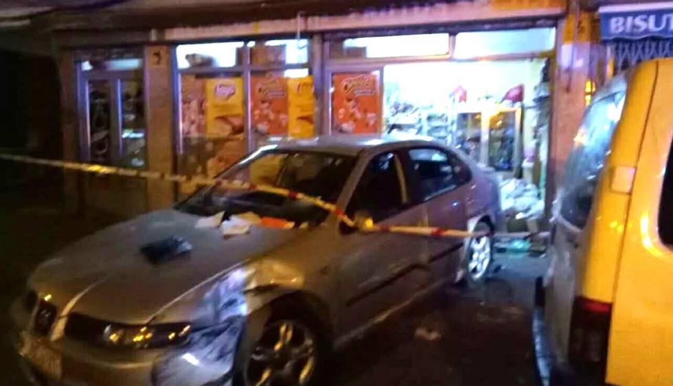 Mortal Un El Personas A Policía Dos Atropello Detiene Tras La KJ3l1cTF