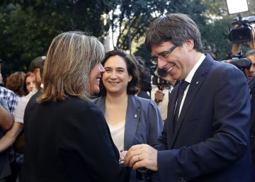 Catalan mayors who pledged to help with referendum are placed under investigation