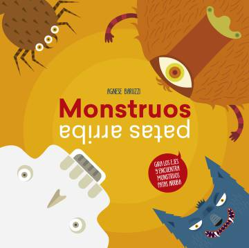 'Monstruos para arriba', uno de los títulos que lanzará VV KIDS