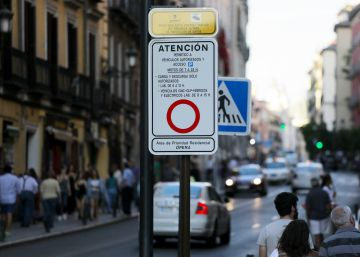 ¿Sin alternativas al coche en Madrid centro?