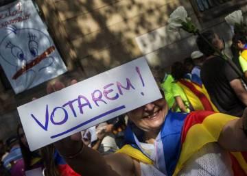 El referéndum por la independencia de Cataluña, últimas noticias